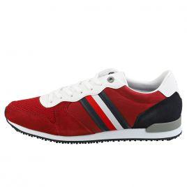 Pantofi sport ICONIC MATERIAL MIX RUNNER